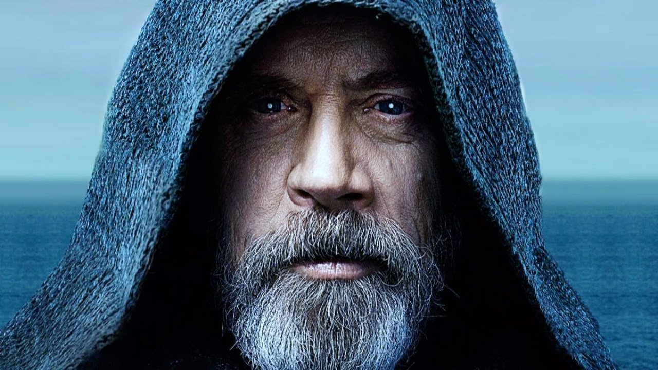 Mark Hamill Isn't Answering Your Questions On Star Wars: Episode IX