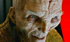 Will Star Wars: Episode IX Show Us More Of Snoke?