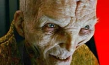Snoke's True Identity In Star Wars Has Reportedly Been Revealed