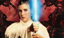 Billie Lourd Pays Tribute To Carrie Fisher With Beautiful Song