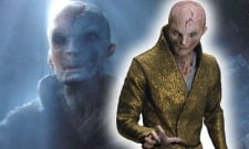 Andy Serkis Calls Out Star Wars: The Last Jedi For Killing Snoke