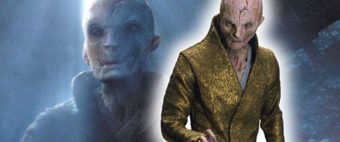 Supreme Leader Snoke May Still Be Alive, And Here's How