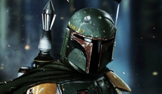 A Boba Fett TV Series May Be On The Cards At Lucasfilm