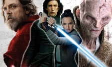 The Last Jedi Helmer Rian Johnson Weighs In On [Spoiler]'s Fate