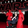 Star Wars: The Last Jedi Novel Reveals How Hux And Phasma Came To Power