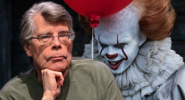 Watch: Stephen King's It: Chapter Two Cameo Released Online