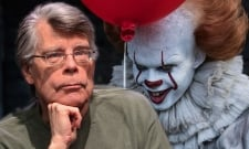 "Horror Maestro Stephen King Believes It Was The ""Right Movie At The Right Time"""