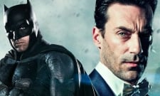Jon Hamm Says He's Interested In Playing Batman