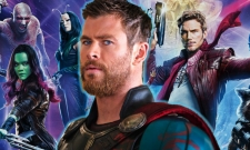 Does Thor 4 Mean Chris Hemsworth Won't Be In Guardians Of The Galaxy Vol. 3?