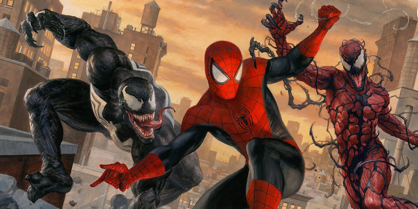 New Report Claims To Have Identified Peter Parker's Venom Cameo