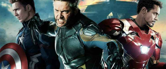 Marvel Reportedly Building Up To An X-Men Vs. Avengers Movie