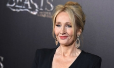 The Black List Names J.K. Rowling Biopic As One Of 2017's Best Unproduced Scripts