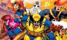 Will Disney Announce An X-Men: The Animated Series Revival At D23?