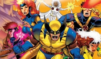 Disney May Be Working On An X-Men: The Animated Series Sequel