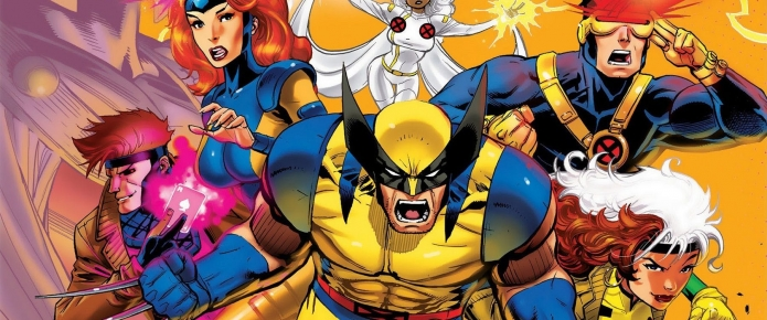 X-Men: The Animated Series Being Sued For Stealing Its Theme Song