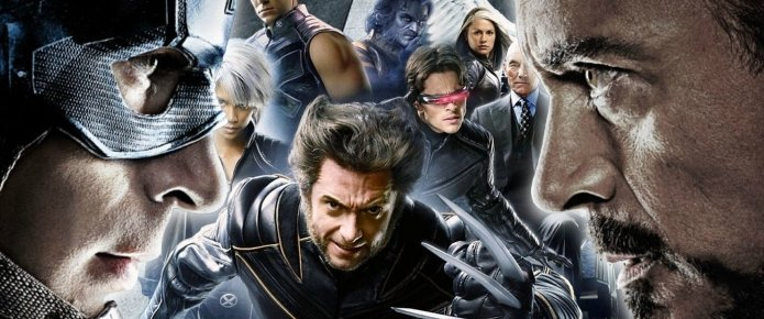 9 Characters Marvel Got From Fox Who We Can't Wait To See In The MCU