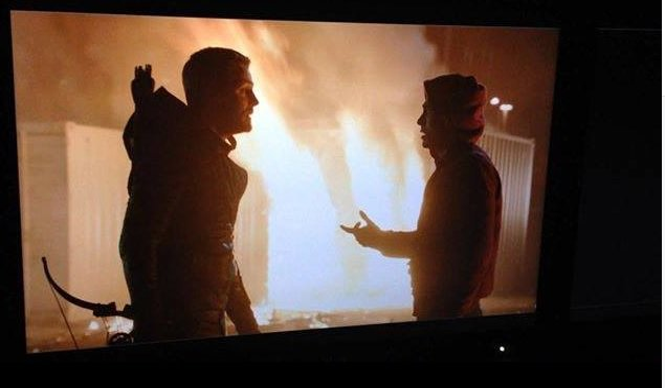 Stephen Amell Teases Colton Haynes' Return To Arrow