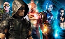 Arrow May Be Headed Toward The Future Teased By Legends Of Tomorrow