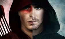 Stephen Amell Teases Colton Haynes' Return To Arrow