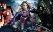 Supergirl's David Harewood Has A Cool Idea For An Arrowverse Crossover