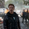 Iron Man's In Trouble In New Avengers: Infinity War Photo