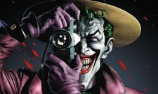 The Killing Joke Is Now Young Justice: Outsiders Canon