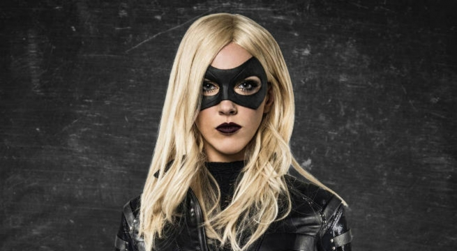 Check Out Laurel Lance's New Costume For Arrow Season 8