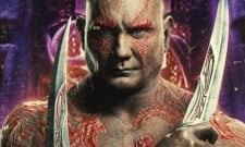 Dave Bautista Says He May Not Return For Guardians Of The Galaxy Vol. 3