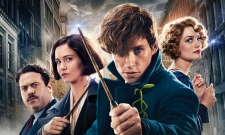 Fantastic Beasts: The Crimes Of Grindelwald Images Tease A Return To The Wizarding World