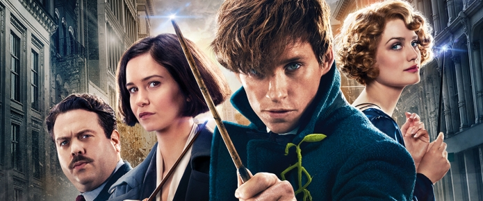 Fantastic Beasts: The Crimes Of Grindelwald Will Seemingly Hark Back To The Potter Films Of Old