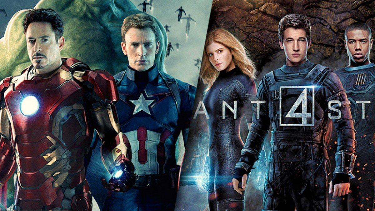 The Fantastic Four Enter The MCU In Awesome New Trailer