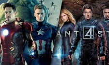 Disney's Acquisition Of 21st Century Fox Includes The Fantastic Four After All
