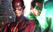 Arrowverse Exec Marc Guggenheim Talks Green Lantern Woes And Ill-Fated Flash Movie