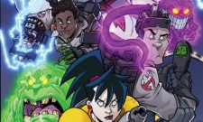 IDW Unites Every Major Ghostbusters Team For Huge Crossover Event