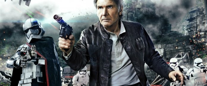 How Star Wars Made An Icon Out Of Han Solo