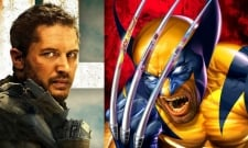Will Tom Hardy Replace Hugh Jackman As Wolverine?