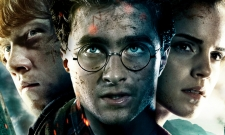 J.K. Rowling Originally Created The Hogwarts Houses On A Very Unexpected Item