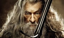 Ian McKellen Wants To Play Gandalf In The Lord Of The Rings TV Series