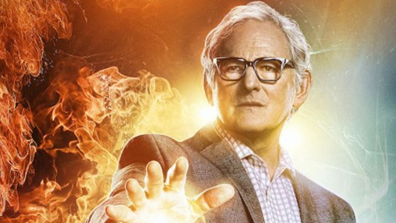 Legends Of Tomorrow Featurette Says Farewell To A Legend