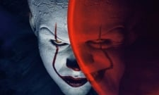 How Bill Skarsgård Rediscovered His Inner Pennywise For IT: Chapter Two