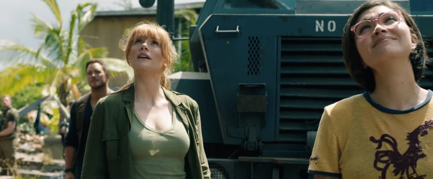 Jurassic World 3 May Bring Back Some Familiar Faces