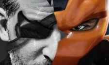Joe Manganiello's Deathstroke Gets A Gorgeous Legion Of Doom Poster