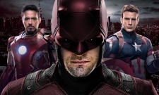 Charlie Cox Plays Coy When Asked If MCU Movie Characters Could Appear In Daredevil