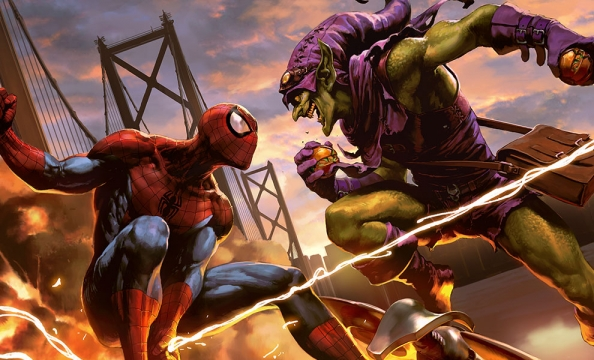 Amazing Spider-Man: Marvel Announces Arrival of All-New Goblin Villain