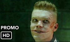 Gotham Helps Usher In 2018 By Teasing Jerome's Return