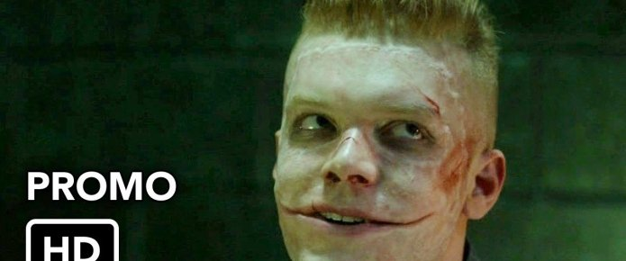 Jerome Is Back With A Vengeance In Gotham Midseason Premiere Promo