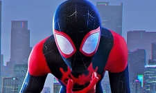 Dazzling First Trailer For Spider-Man: Into The Spider-Verse Introduces Miles Morales