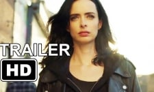 Jessica Jones Is Back For Unfinished Business In First Season 2 Trailer