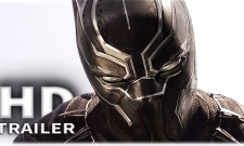Black Panther Becomes Protector Of Wakanda In Epic New Trailer