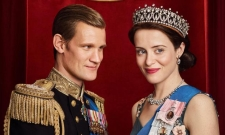 Matt Smith Reveals Why He Loves Playing Prince Phillip In The Crown